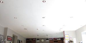LED downligths